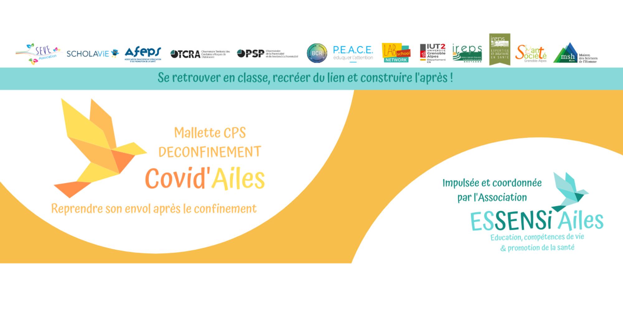 CovidAiles